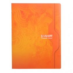Cahier Calligraphe 96 pages - 24*32 - 70g - Piqué - Petits Carreaux