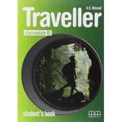Traveller Intermediate B1 - Book - MM Publications