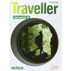 Traveller Intermediate B1 - Workbook - MM Publications