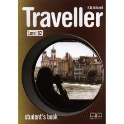 Traveller B2 - Book - MM Publications