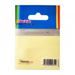 Paquet de Post-it 51*38 Jaune