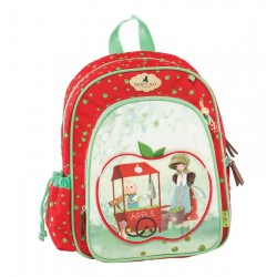 Mini Sac à dos Santoro Kori Kumi Apple 177792 - Maternelle - Graffiti