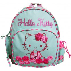 Mini Sac à dos Hello Kitty 15929 - Maternelle - Graffiti