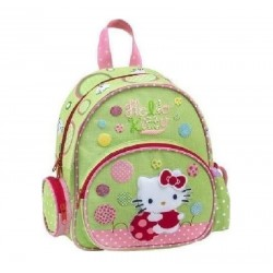 Mini Sac à dos Hello Kitty 15829 - Maternelle - Graffiti