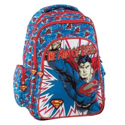 Sac à dos Superman 175711 - Graffiti
