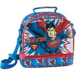 Sac à gouter Superman 175811 - Graffiti