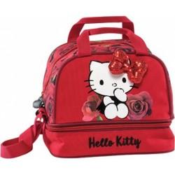 Sac à gouter Hello Kitty 178811 - Graffiti