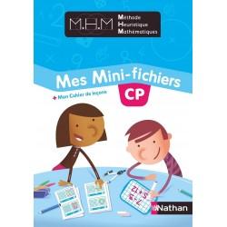 MHM - La méthode Heuristique de Mathématiques - CP - Mes mini-fichiers - 2019 - Nathan